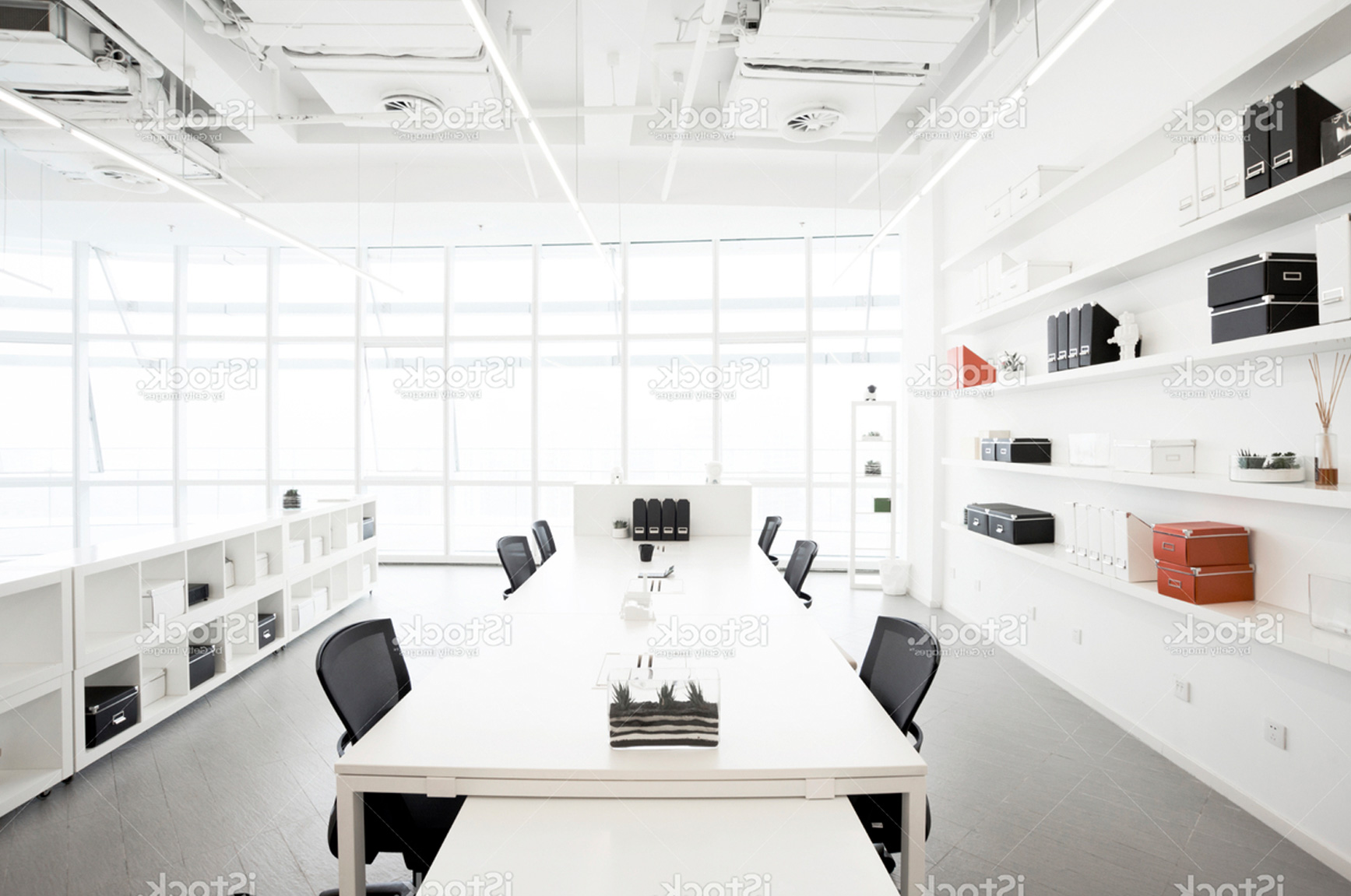 Boutique Serviced Offices